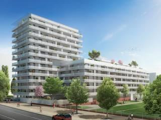 Programme immobilier neuf Novadiem sur 31000 Toulouse