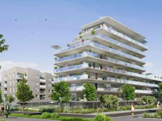 Programme immobilier neuf Orchestra sur 44300 Nantes