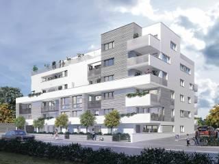 Programme immobilier neuf Cloud sur 35000 Rennes