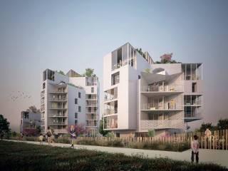 Programme immobilier neuf Chromosome sur 35000 Rennes