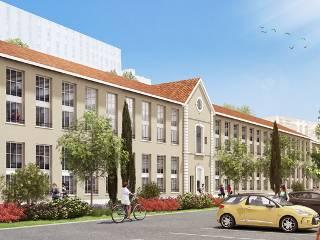 Programme immobilier neuf Le Clos Lamaiziere sur 42100 Saint-etienne