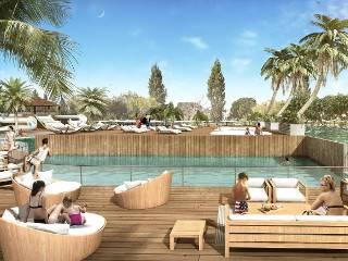 Programme immobilier neuf Les Amandiers sur 13200 Arles