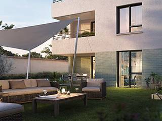 Programme immobilier neuf Epure sur 69160 Tassin-la-demi-lune