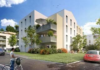 Programme immobilier neuf Fil Harmony sur 69400 Gleize