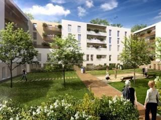 Programme immobilier neuf Les Pierres Dorees sur 69400 Gleize