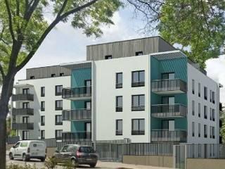 Programme immobilier neuf Alfa sur 69200 Venissieux