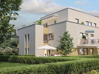 Programme immobilier neuf Select sur 69260 Charbonnieres-les-bains