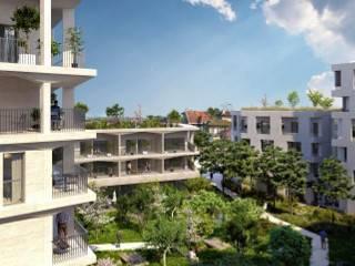 Programme immobilier neuf Les Senioriales En Ville De Pessac sur 33600 Pessac