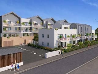 Programme immobilier neuf Verduo sur 35690 Acigne