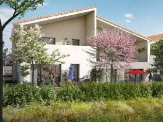 Programme immobilier neuf Le Parc De La Ronze sur 69400 Villefranche